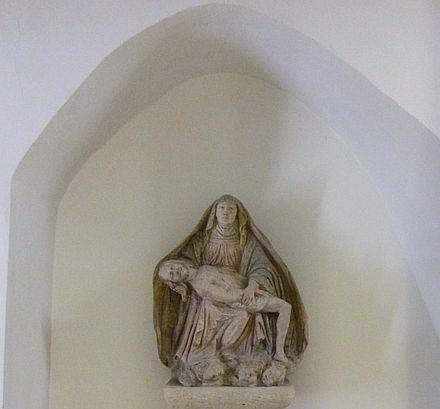 ウィーン皇帝霊廟の芸術